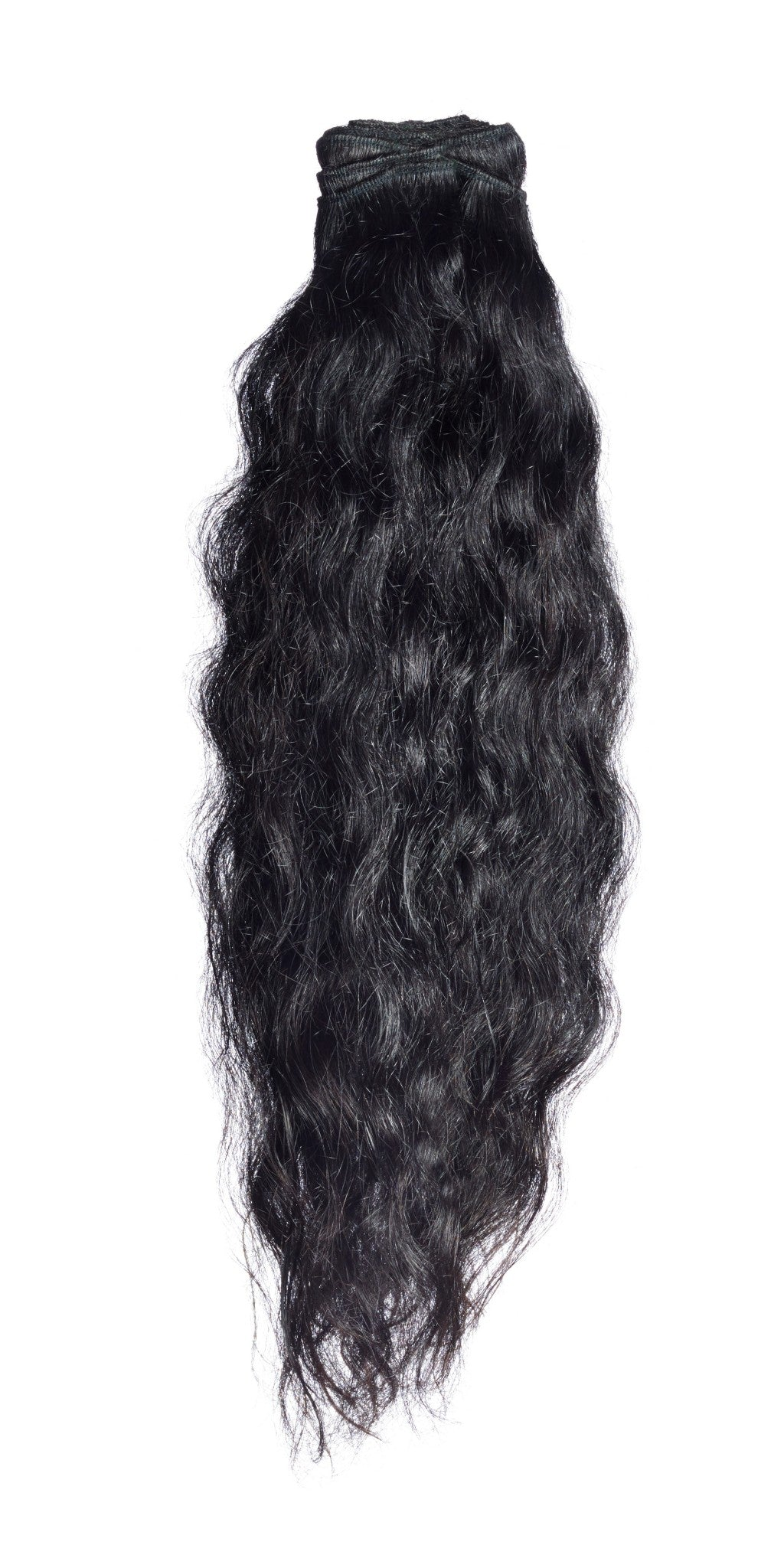 SILK Curly Indian Hair