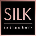 Silk Indian Hair