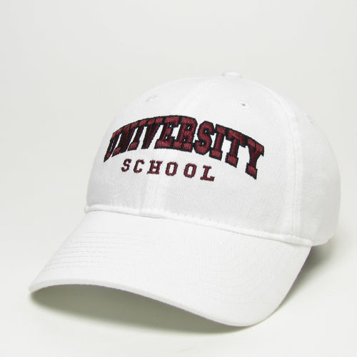 University School Legacy Buckle Hat