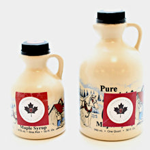 University School Maple Syrup