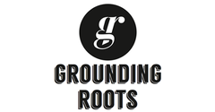 Grounding Roots Logo