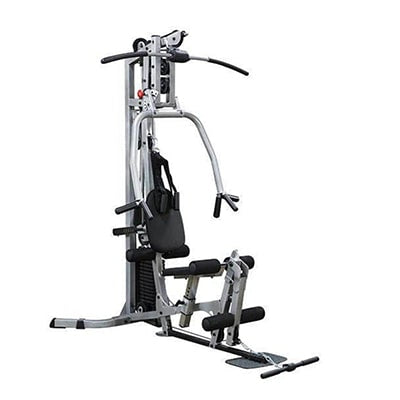 Body-Solid Powerline Single Stack Home Gym BSG10X