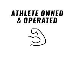 Athlete Owned and Operated