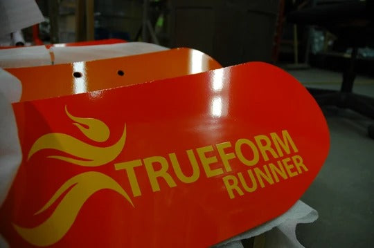 Trueform Runner TFR-D Custom Color