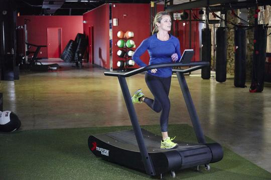 Trueform Runner TFR-D Reduce Impact Injury