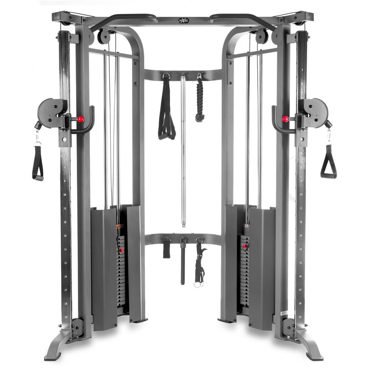 Lesser-known functional trainer exercises