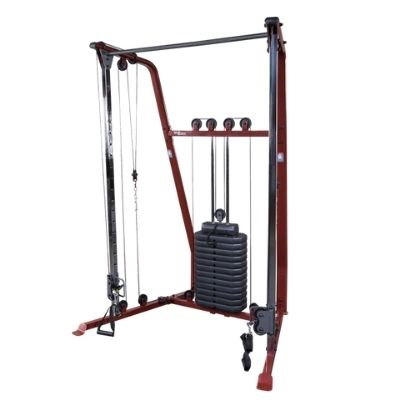 Best Fitness BFFT10R Functional Trainer