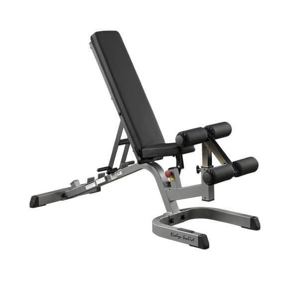 Body-Solid GFID71 Adjustable FID Bench