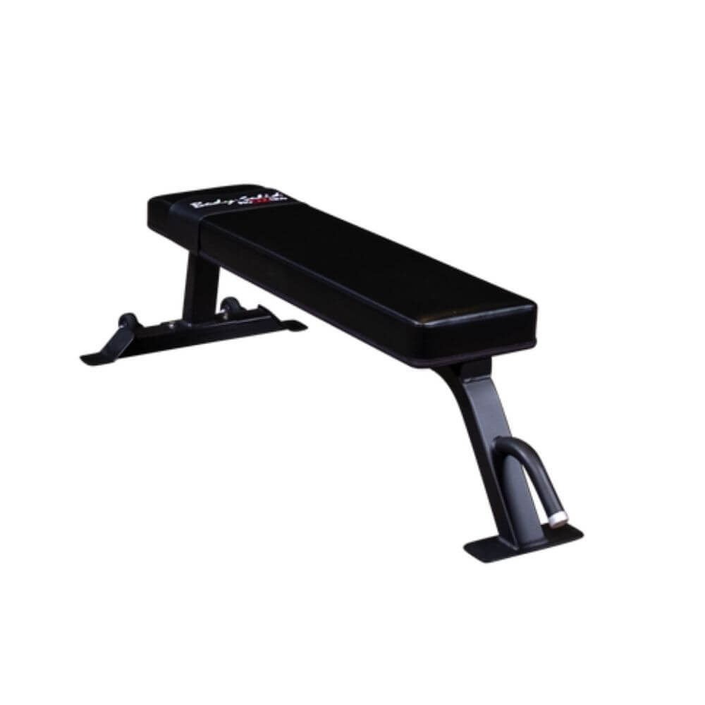 Body-Solid Pro Clubline SFB125 Flat Bench