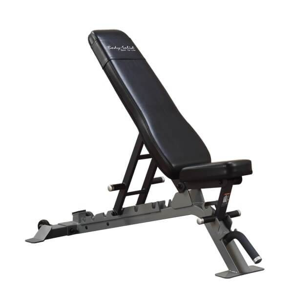 Body-Solid Pro Clubline SFID325 Bench