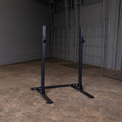 Body-Solid Pro Clubline SPR250 Squat Stand