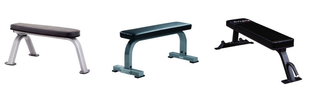 Flat Bench Examples