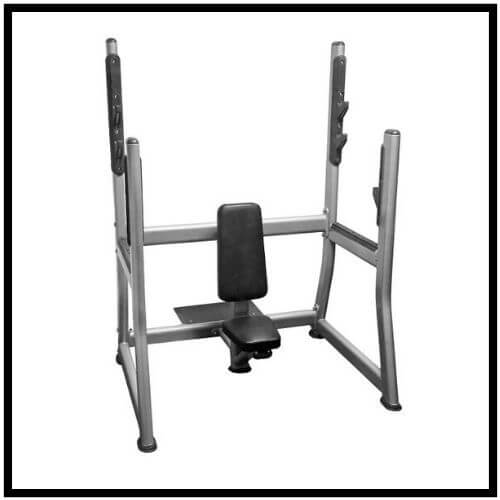 Muscle D Free Weight Line