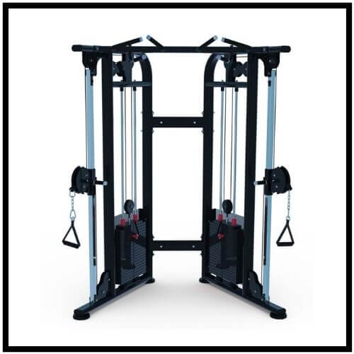 Muscle D Functional Trainers