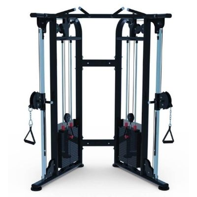 Muscle D MDM-D88B Functional Trainer