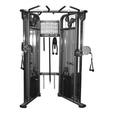 TAG FITNESS FUNCTIONAL TRAINER