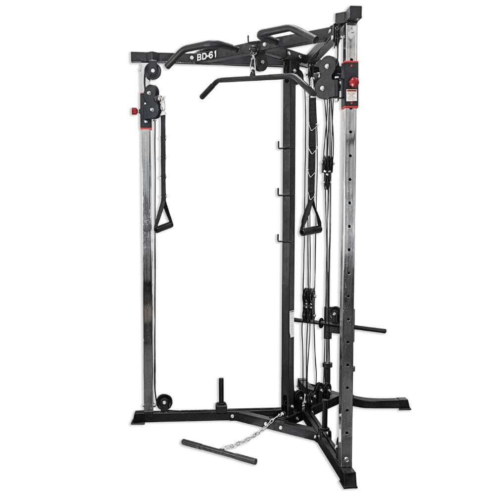 Valor Fitness BD-61 Plate Loaded Cable Station