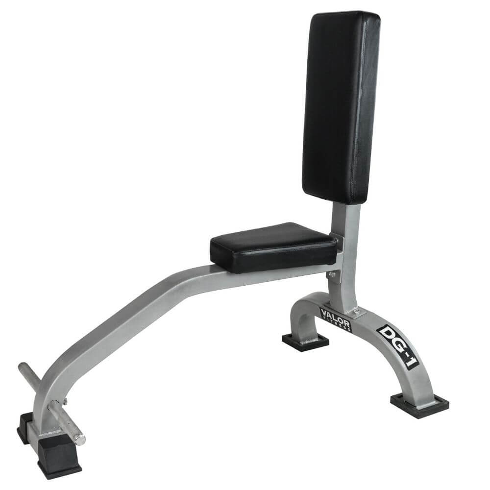 Valor Fitness DG-1 Stationary Bench
