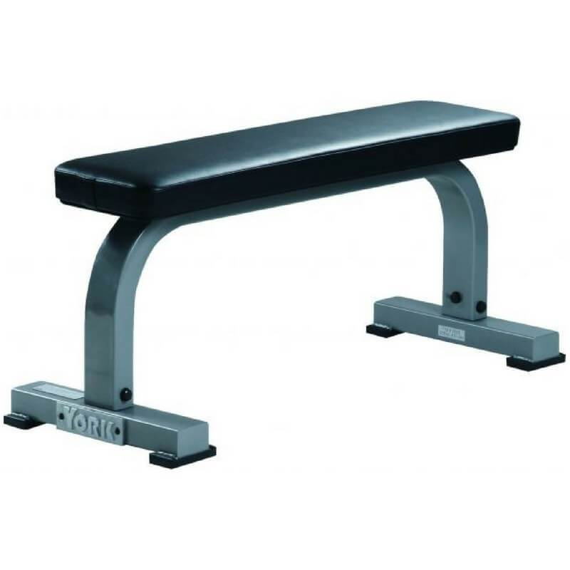 York Barbell STS Flat Bench