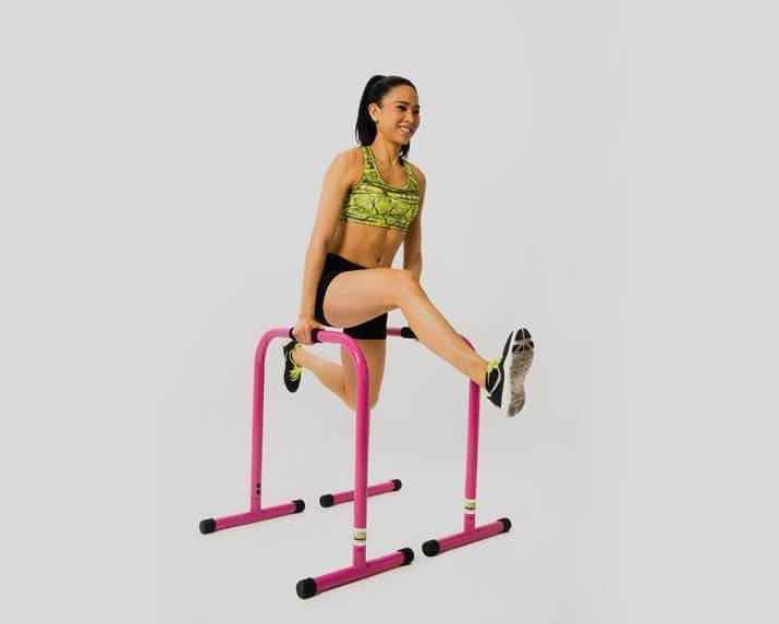 Lebert Fitness EQualizer® Total Body Strengthener