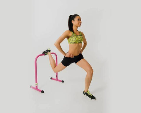 Image of Lebert Fitness EQualizer® Total Body Strengthener
