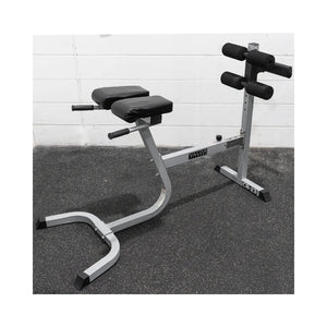 Valor Fitness  CB-23  Hyper Back Extension Full View