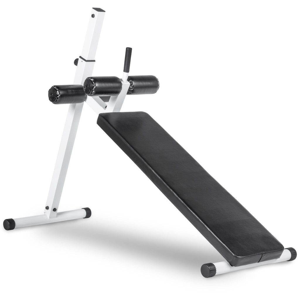 XMark Fitness 10 Position Adjustable Sit-up Ab Bench XM-4380