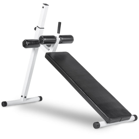 Image of XMark Fitness 10 Position Adjustable Sit-up Ab Bench XM-4380