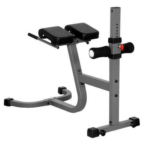 Image of XMark Fitness Roman Chair With 10 Levels of Adjustment XM-4429