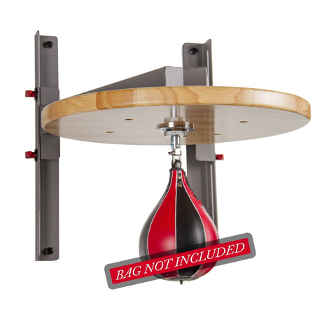 Image of XMark Fitness Adjustable Speed Bag Platform XM-4441