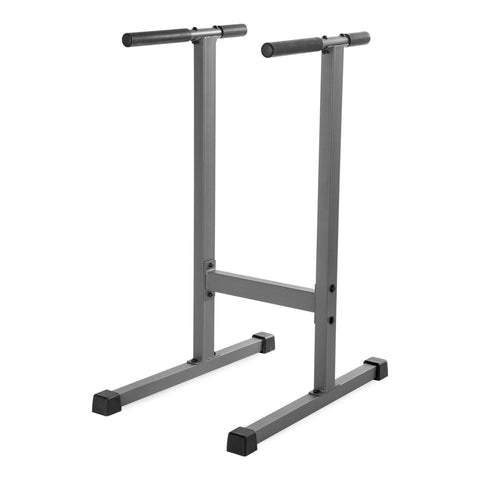 Image of XMark Fitness Dip Stand With Angled Uprights XM-4443