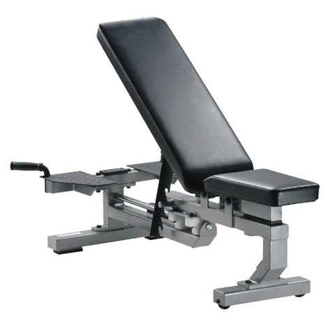 York Barbell STS Multi-Function Bench