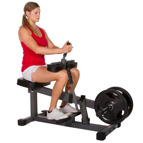 Image of XMark Fitness Seated Calf Raise XM-7613