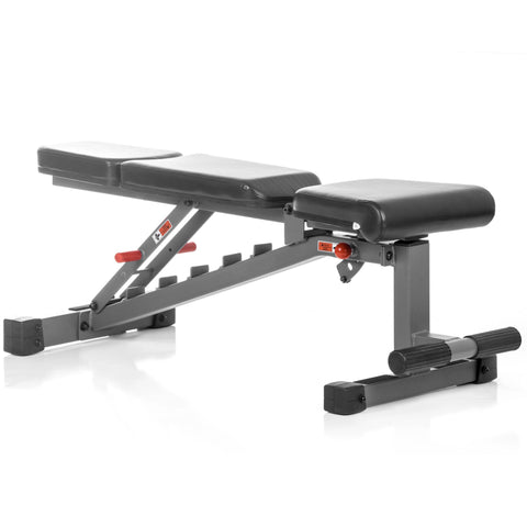 XMark Fitness Adjustable FID Weight Bench XM-7630
