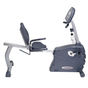 Endurance by Body-Solid Recumbent Exercise Bike B2R