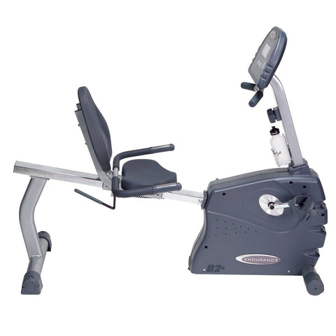 Image of Endurance by Body-Solid Recumbent Exercise Bike B2R