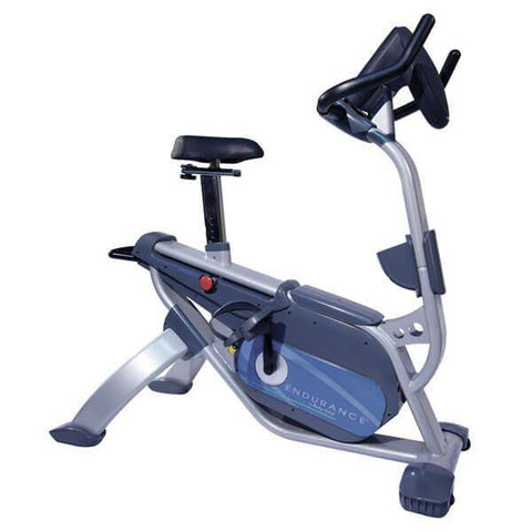 Image of Endurance by Body-Solid Upright Bike B5U