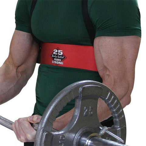 Body-Solid Tools 25th Anniversary Bicep Bomber BB25
