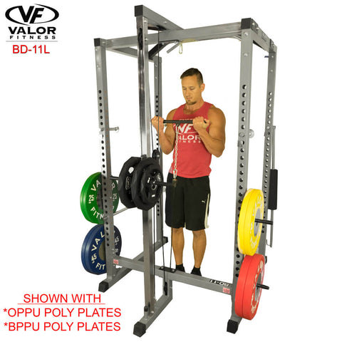 Valor Fitness Lat Pull Attachment BD-11L