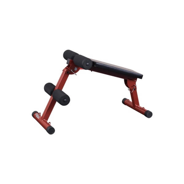 Best Fitness Folding Ab Bench BFAB10