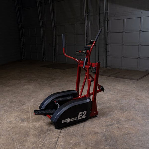 Image of Best Fitness BFE2 Elliptical