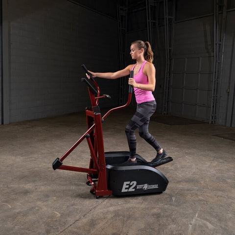 Image of Best Fitness Center Drive Elliptical BFE2