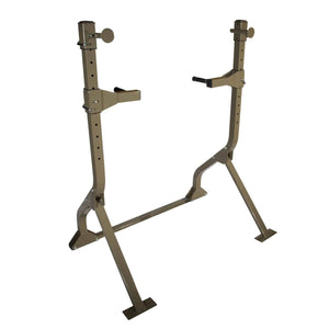 Best Fitness Squat and Dip Rack BFSR10