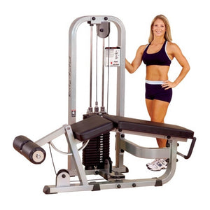 Body-Solid SLC400G ProClub Leg Curl Machine
