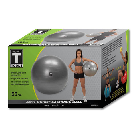 Image of Body-Solid Tools Stability Balls BSTSB
