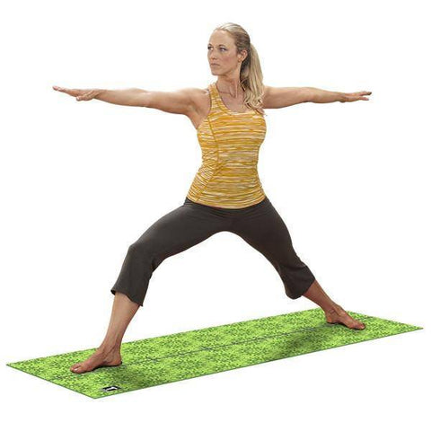 Body-Solid Tools Premium Yoga Mat BSTYM