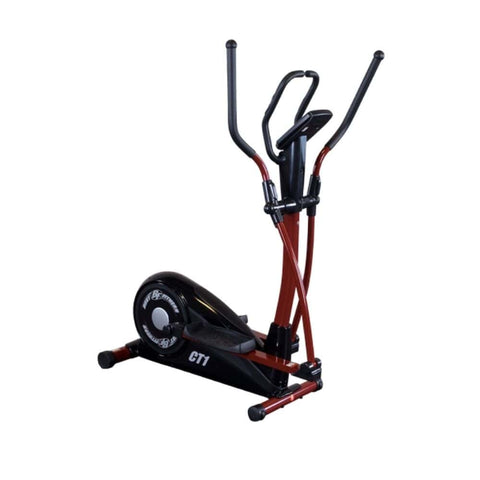 Best Fitness BFCT1 Cross Trainer Elliptical 3D View