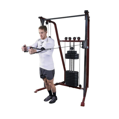 Best Fitness BFFT10R Functional Trainer Fly