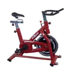 Best Fitness BFSB5 Spin Bike 3D View