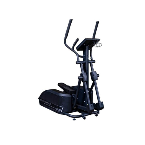 Body-Solid Endurance E300 Center Drive Elliptical 3D View